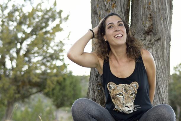Ana Lamas (imagen de autor)