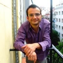 Pablo Criado (imagen de autor)