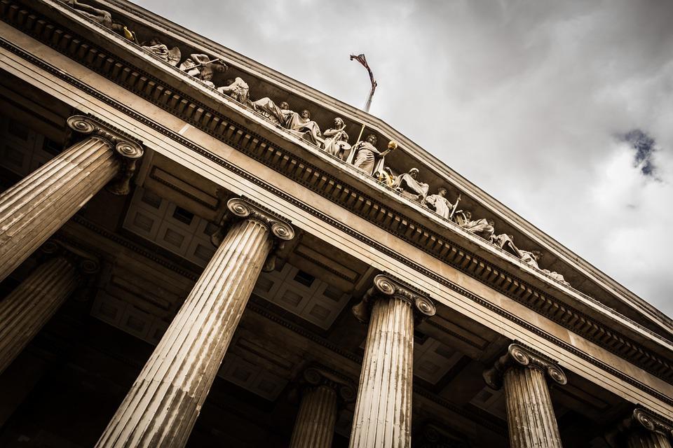 Antigua democracia griega