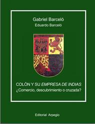 """Gabriel Barceló presenta en Madrid su nuevo libro sobre """"Colón y su empresa de Indias"""""""