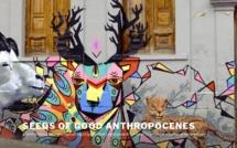 El Buen Antropoceno, una iniciativa paralela al Club Nuevo Mundo