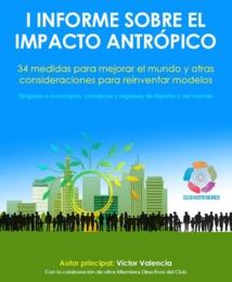 I Informe sobre el Impacto Antrópico