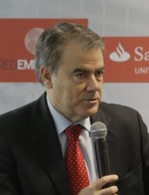 Federico Morán. Foto: RedEmprendia.