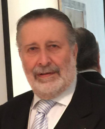 Javier del Arco (imagen de autor)