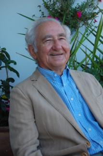 Gabriel Barcelo (imagen de autor)