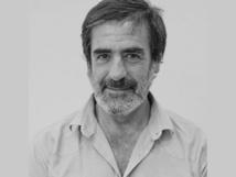 Augusto Paramio (imagen de autor)