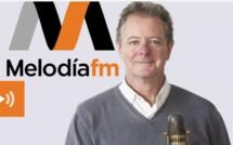 EL Club Nuevo Mundo, en la radio Melodía FM