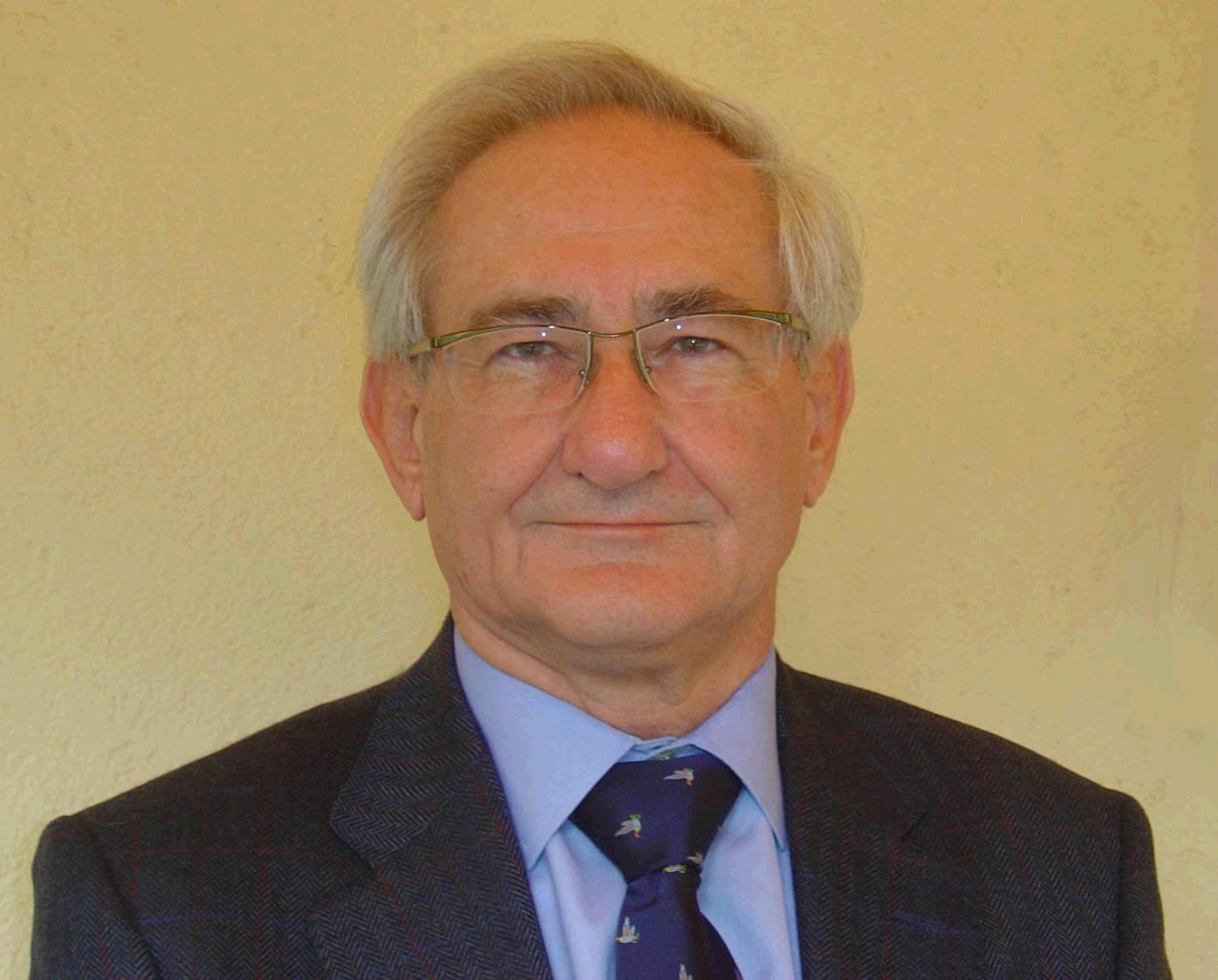 Gabriel Barceló.
