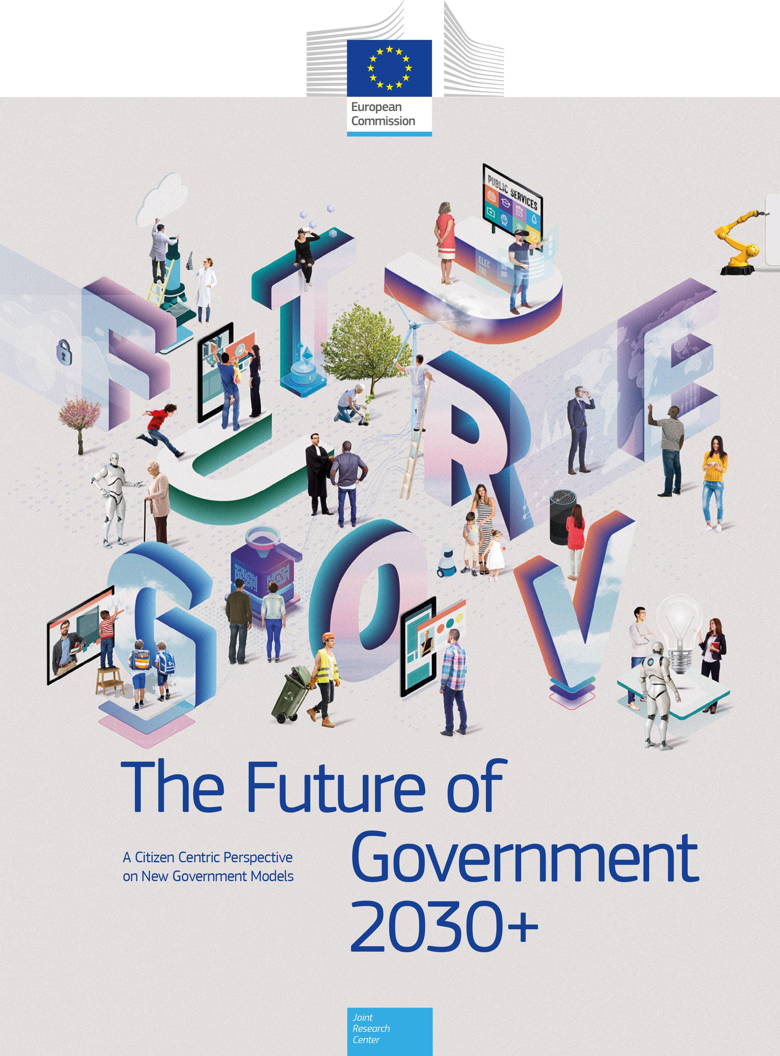 El Club Nuevo Mundo participa en un proyecto europeo sobre los futuros modelos de Gobierno de la UE