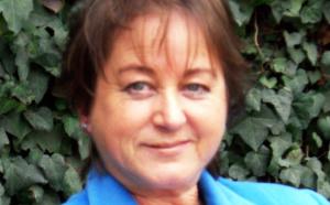 Edita Olaizola, ponente de Pamplona en Positivo