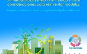 Publicado el I Informe sobre el Impacto Antrópico