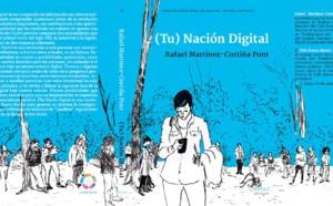 """El Club Nuevo Mundo presenta en Madrid el libro """"(Tu) Nación Digital"""""""