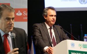 Federico Morán y Eduardo Rojas se incorporan al Comité Científico del Club Nuevo Mundo