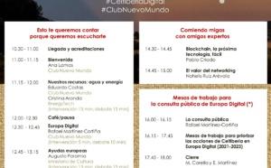 El proyecto Europa Digital desembarca en la España Vaciada