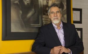 Francisco Sagasti, del Club Nuevo Mundo, nuevo presidente de Perú